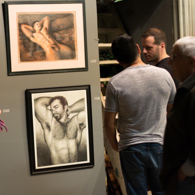 2016 Tucson Erotica