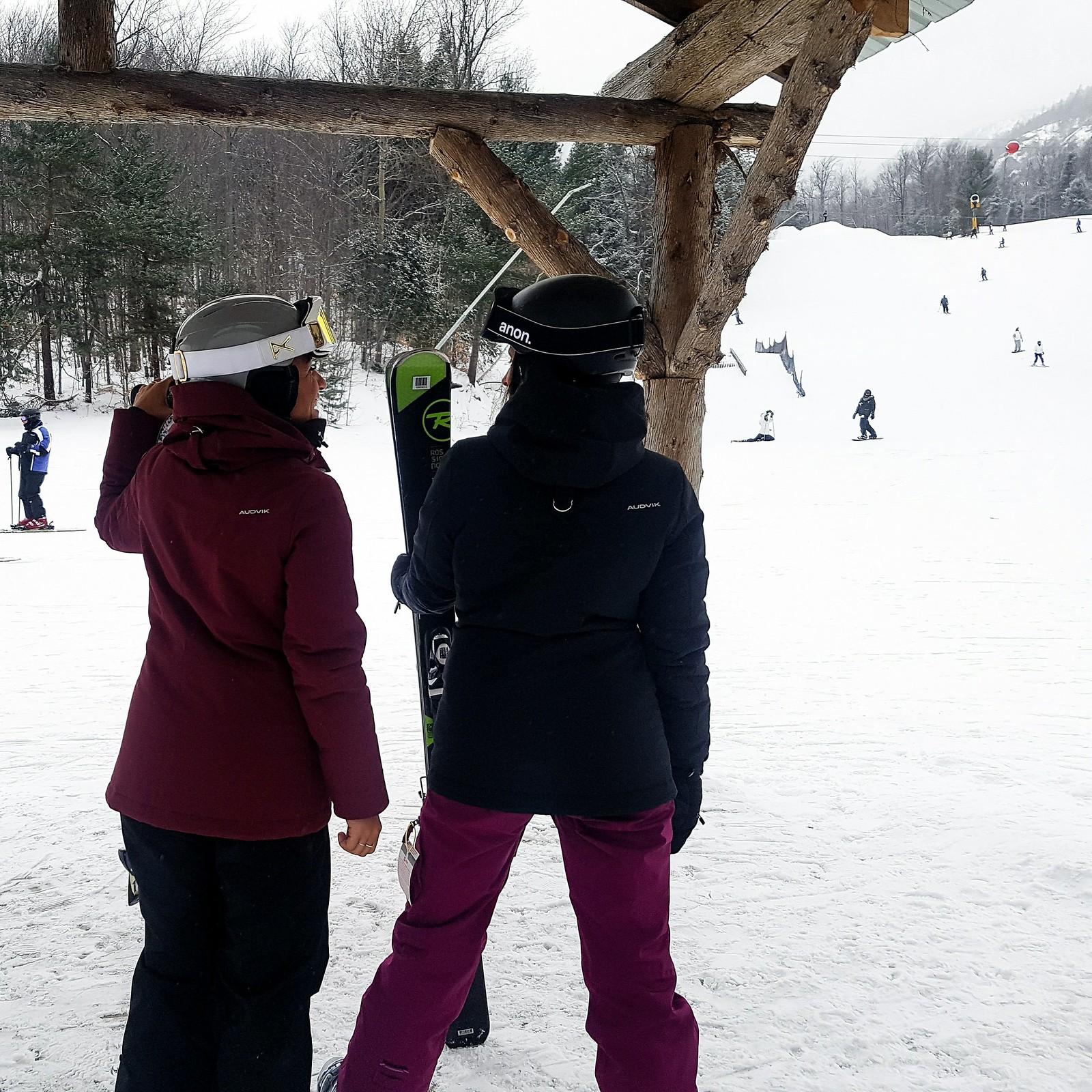 ski lake placid