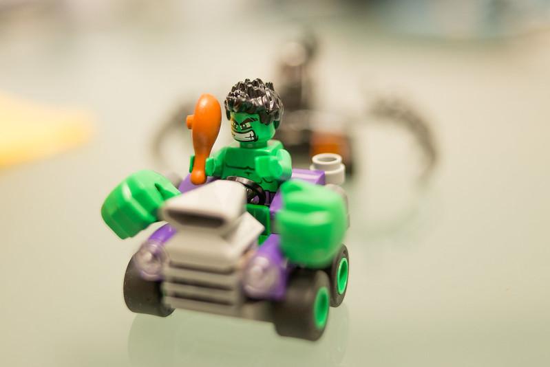 Hulkmobil