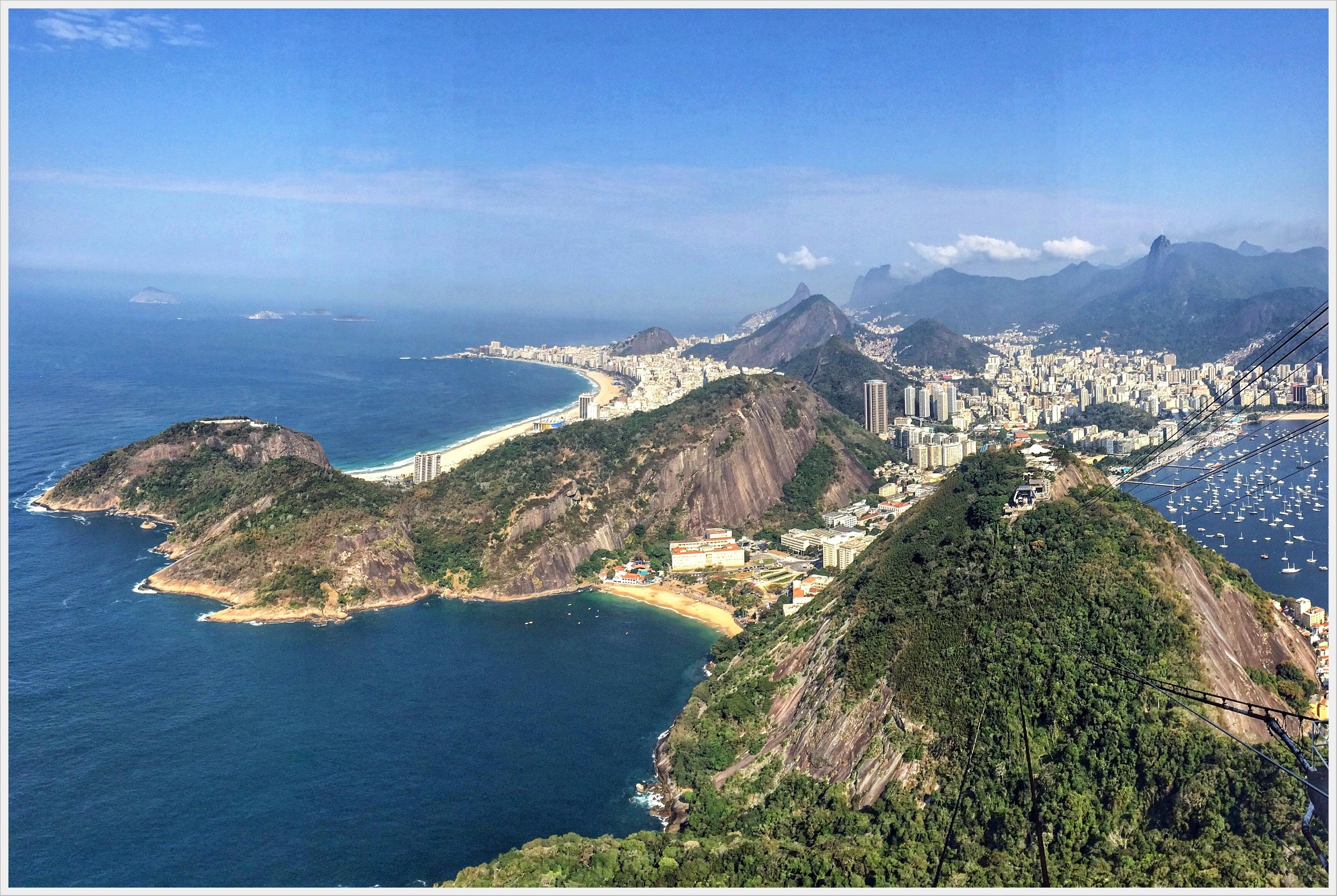 Rio de Janeiro, Brazil 2016