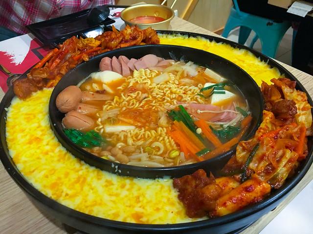 Omaya Malaysia - Shimson Stew-Army Stew