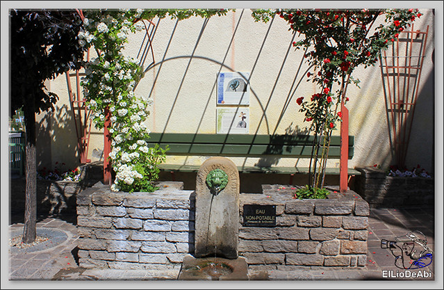 Ax Les Thermes, el pueblo de las 80 fuentes termales (10)