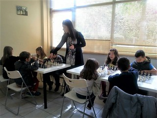 2017 - Επίσκεψη Μαθητών Δημοτικου΄Σχολείου
