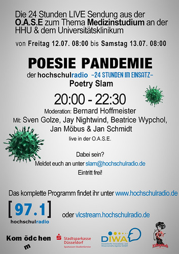 radioposter2 | by Hochschulradio