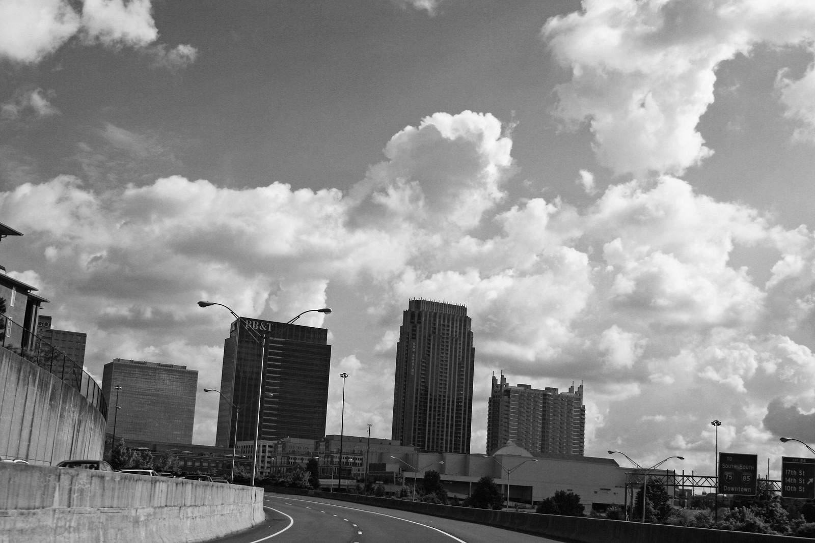 "Atlantic Station, ""West Midtown"" Atlanta"