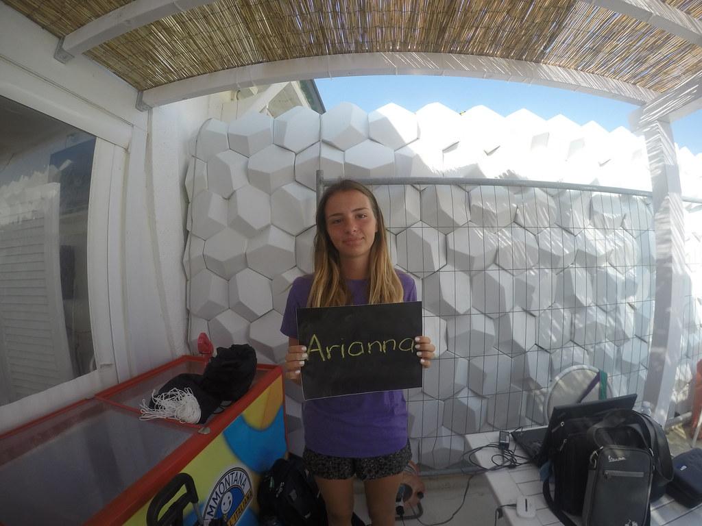 Survivor camp bagno romeo cesenatico luglio flickr
