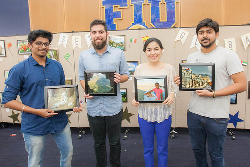 [FIU] ISSS International Photo Contest – February 2017
