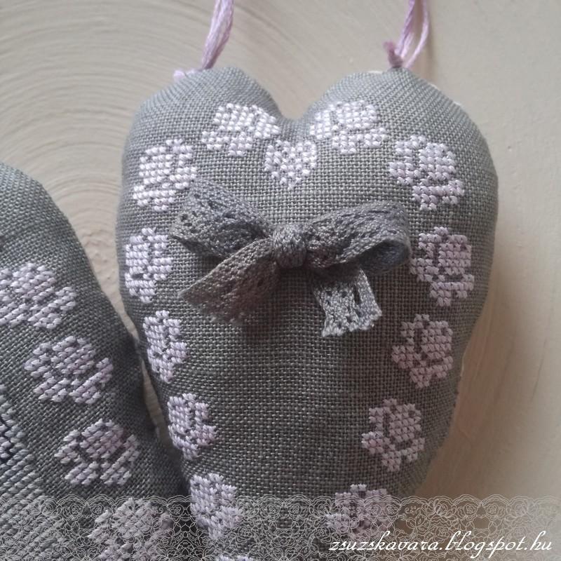 cross stitch, heart, freebie (2)
