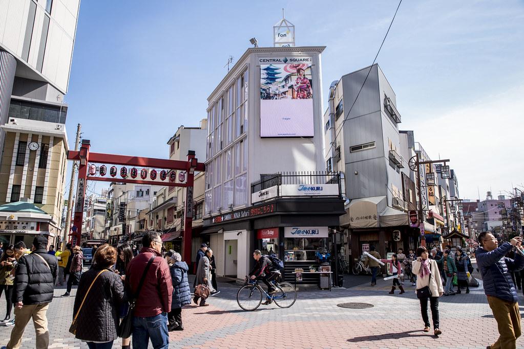 連假日本小旅行 K-1 + 24-70