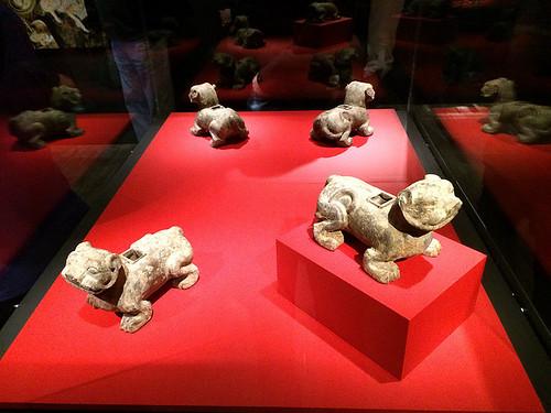 IMG_1327 _ Tomb Treasures, Asian Art Museum