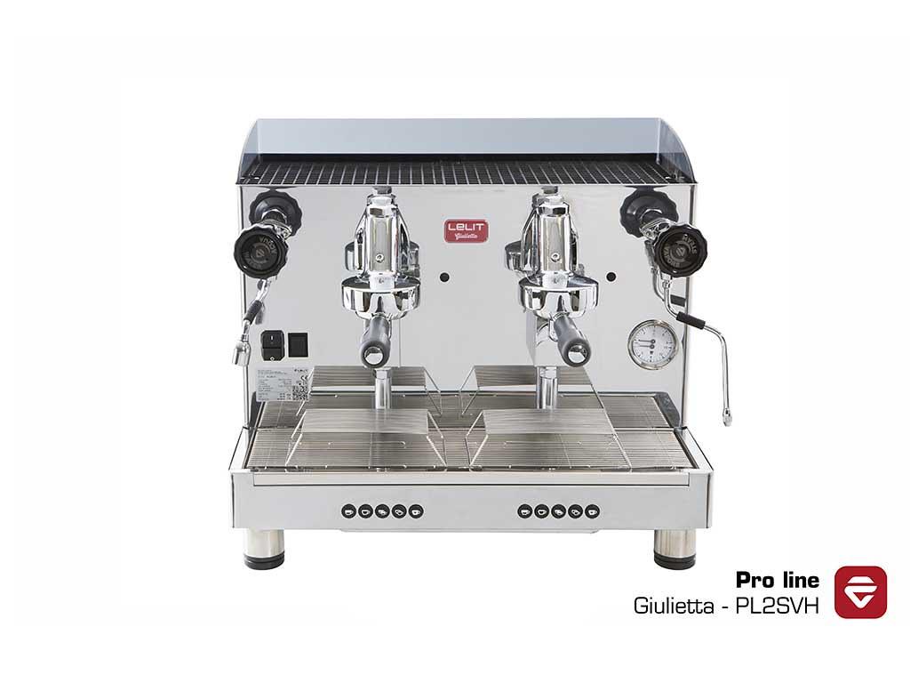 Macchina caff espresso professionale lelit giulietta - Macchina del caffe bar ...