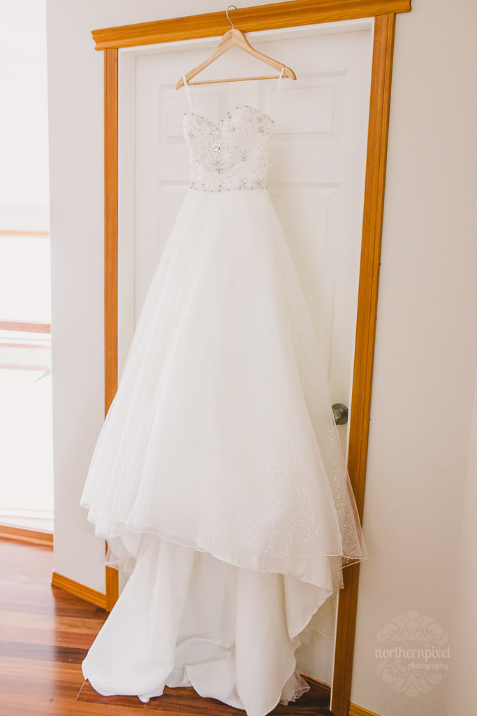 Wedding Gown - The Gallery Bridal Boutique
