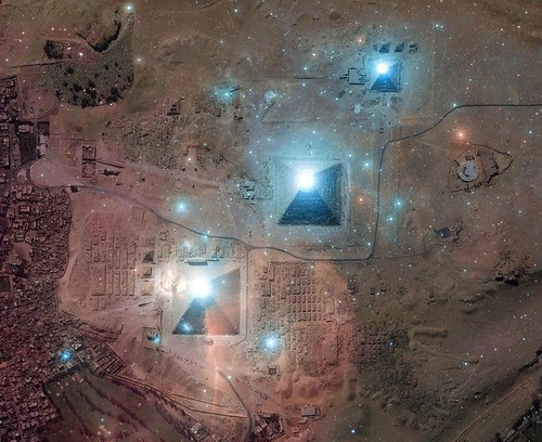 Pyramids-and-the-Constellation-of-Orion