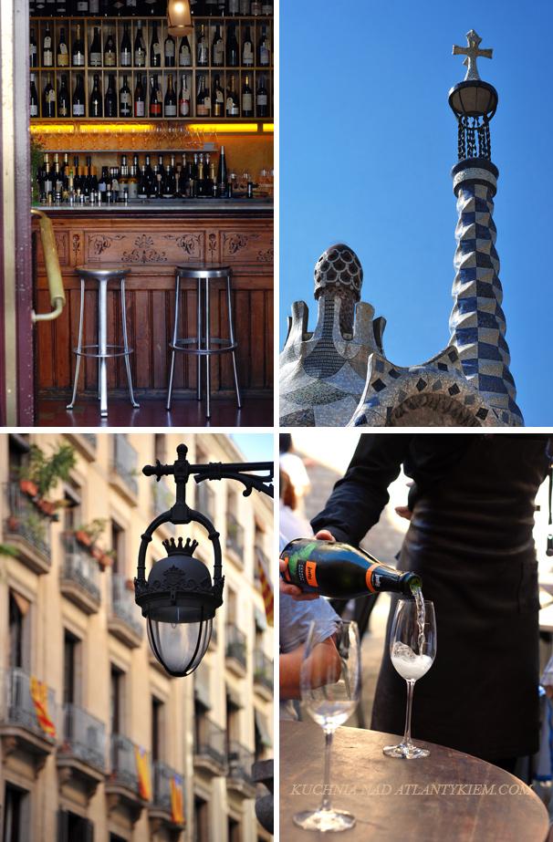 La-Vinya-del-Senyor and Barcelona