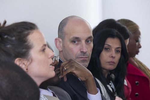 XXXIV Reunião de Pontos Focais de Cooperação da CPLP