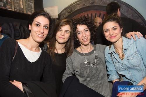 28/03/2014 Il Pubblico del Fuori Orario