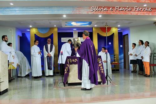 Missa Posse Padre Nicolau