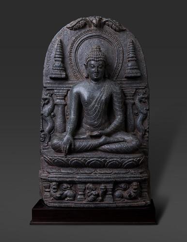 1. Buddha Shakyamuni.1