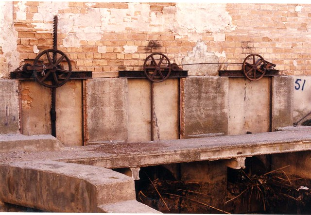 Observatorio del Patrimonio de la Albatalía