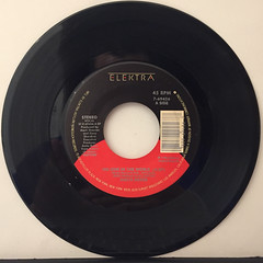 ANITA BAKER:NO ONE IN THE WORLD(RECORD SIDE-A)