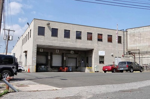 Stamford, CT: Barry Place Carrier Annex | by PMCC Post Office Photos