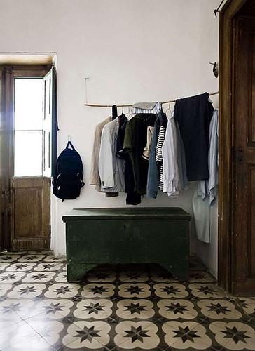 Stromboli danielle de lange flickr for Casa floor