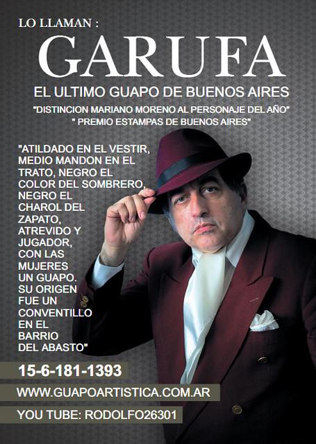 Revista Punto Tango 125 de Marzo 2017 - 17
