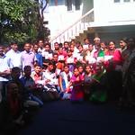 Samskar Bina Siksha Adhuri - Yuva Netrutva Karya Shala