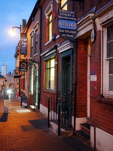 25 Years of The Museum Of The Jewellery Quarter - 1
