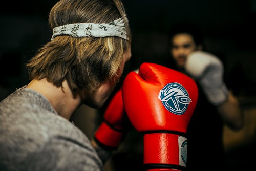 Boxing | by Hidena Productions