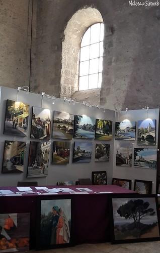 Chartres - Croisement des arts