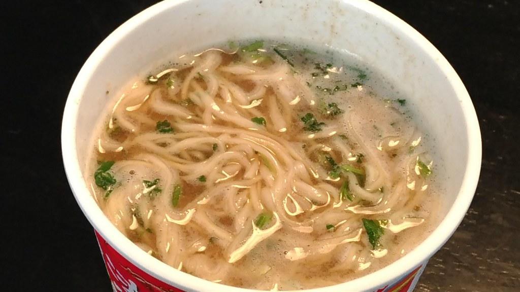 セブン・イレブン台湾麺線の写真6