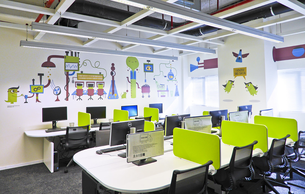 office ebay. Wall Decals For EBay Lab Office | By Miki Mottes Ebay B