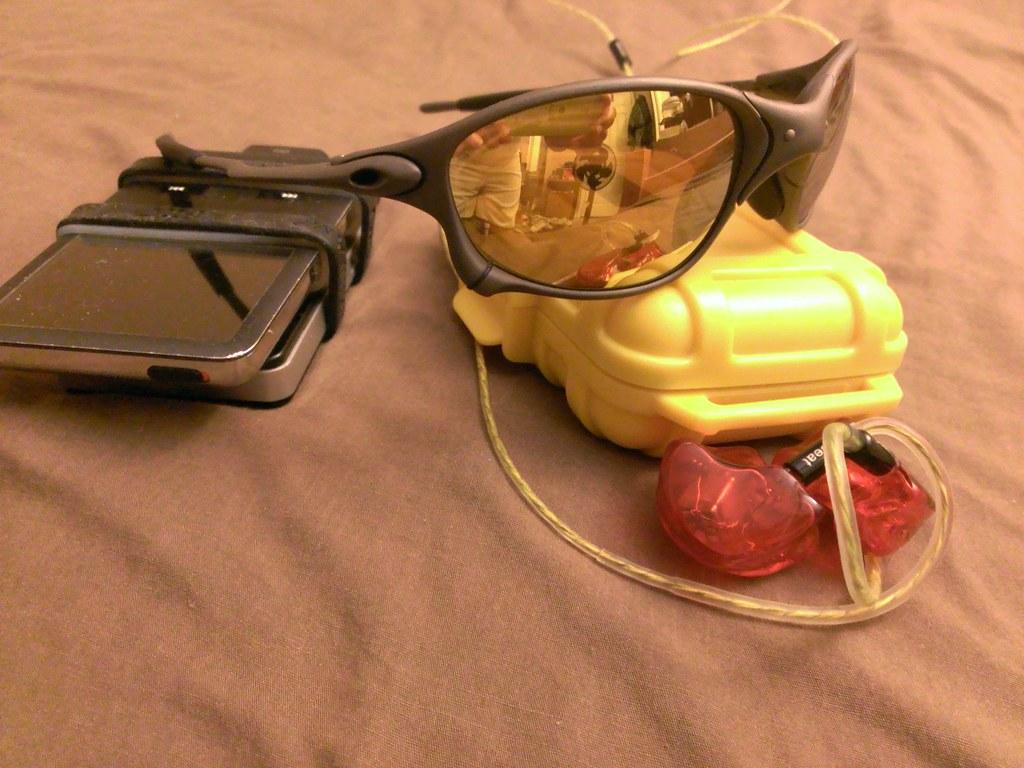XX xmetal w/ 24k lens and TF10x4 In Ear Monitor | XX xmetal … | Flickr