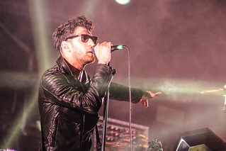 Chromeo @ House of Blues | by Breakfast On Tour