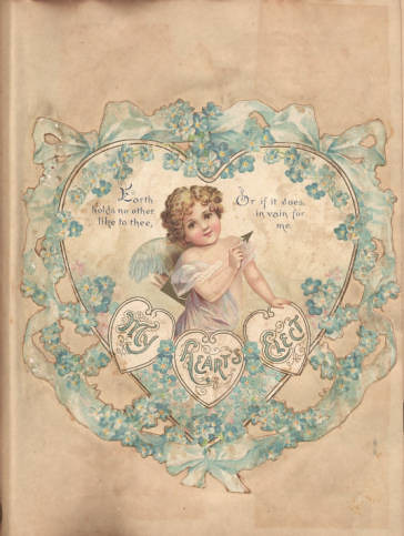 Thompson, Basil. Childhood Scrapbook, circa 1900. Basil Thompson Papers, Box 4 Folder 4, Special Collections and Archives, Loyola University New Orleans. http://cdm16313.contentdm.oclc.org/cdm/landingpage/collection/p16313coll91, Louisiana Digital Library