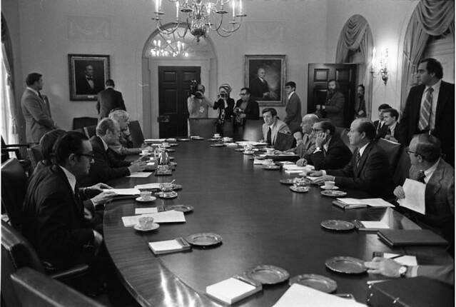 Economic Policy Board