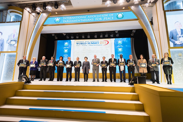 KOREA-WorldSummit-2017-02-04-World Summit 2017 Concludes with IAPP and ICUS Assemblies