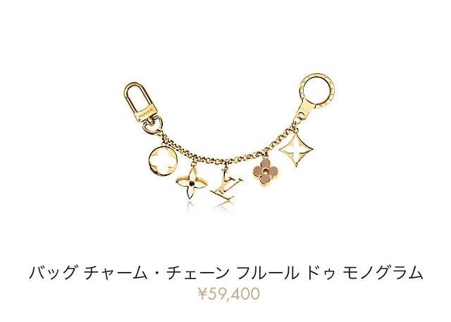 jp2 Louis Vuitton ルイ・ヴィトン フランス パリ お買い物