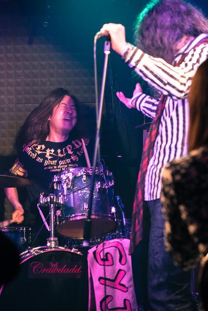 TONS OF SOBS live at Crawdaddy Club, Tokyo, 12 Mar 2017 -00085