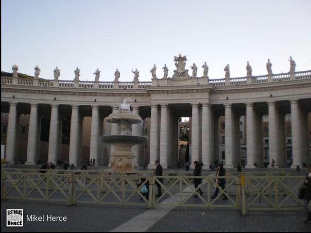 129. El Vaticano 3