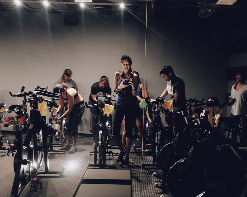 cycle house indoor cycling
