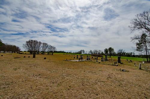 Bethlehem Ridge Church and Cemetery-006