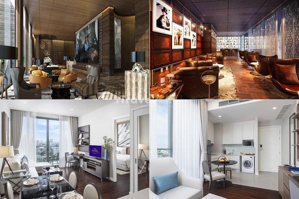 《曼谷訂房筆記》2017年全新開業星級酒店與飯店,持續更新中。