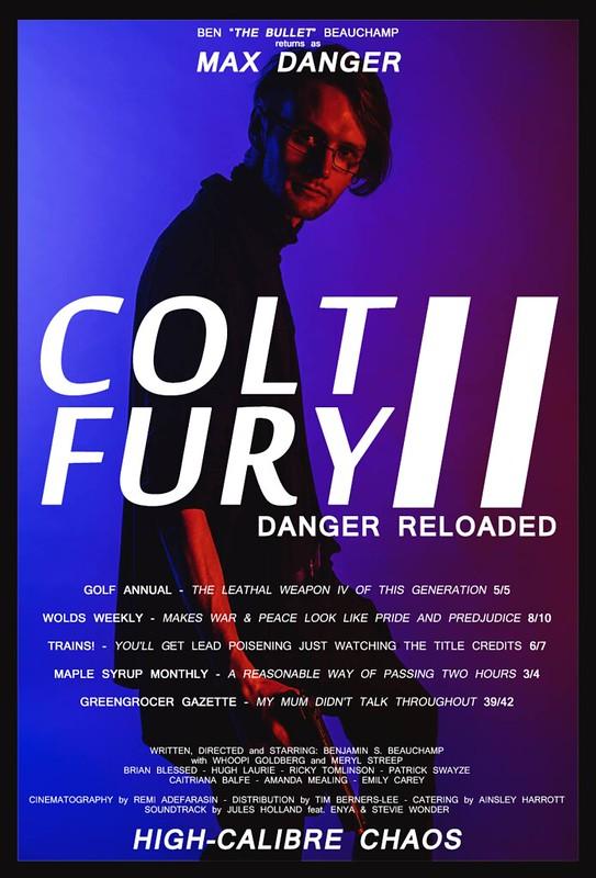 Colt Fury 2