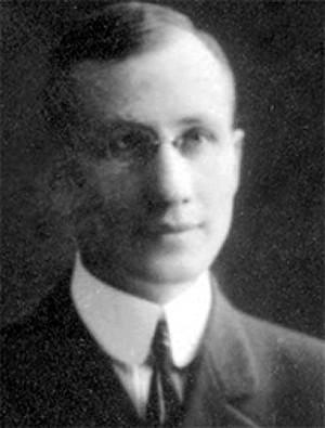 Eddie Livingstone