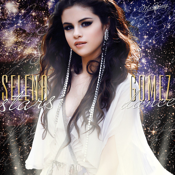 Selena gomez stars dance single cover im no sure if i flickr selena gomez stars dance single cover by mrgomez voltagebd Choice Image