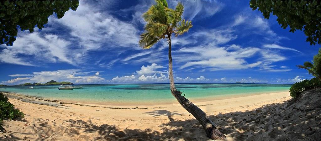 Fiji - Tokoriki Island