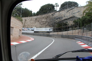 Driving Monaco F1 Circuit | by Devon 21