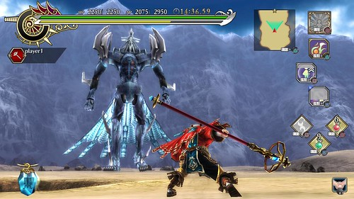Ragnarok Odyssey Ace on PS3 and PS Vita | by PlayStation.Blog